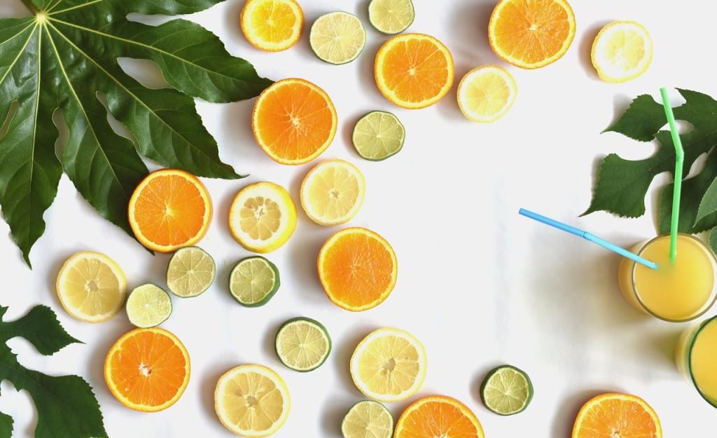 citrus-summer